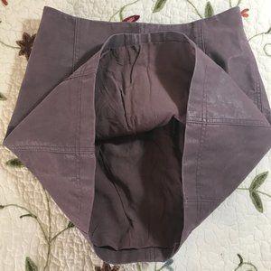 Free People Skirts - Free People 4 Mauve Femme Skirt Vegan Suede